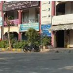 ಹೆಚ್.ಎಸ್.ಆರ್. ಬಿಡಿಎ ಕಾಂಪ್ಲೇಕ್ಸ್ ಖಾಲಿ ಖಾಲಿ