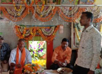 ನಾಡ ಹಬ್ಬ ದಸರಾದ ಸಂಭ್ರಮಾಚರಣೆ